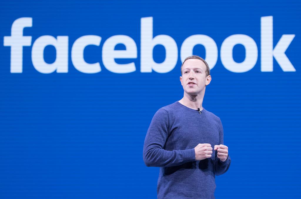Криптопроект Facebook через несколько месяцев могут запустить в Индии