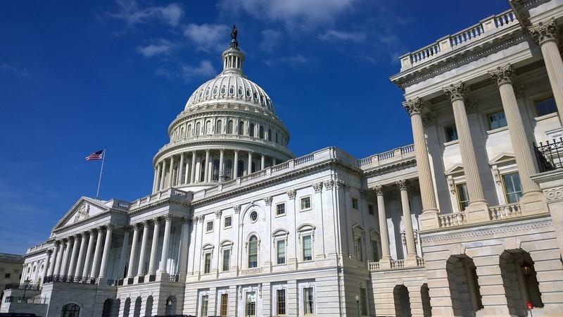 легитимность блокчейн-записей в Вашингтоне