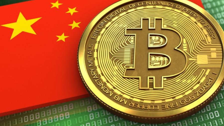 В торговой войне Китая и США победил биткоин?