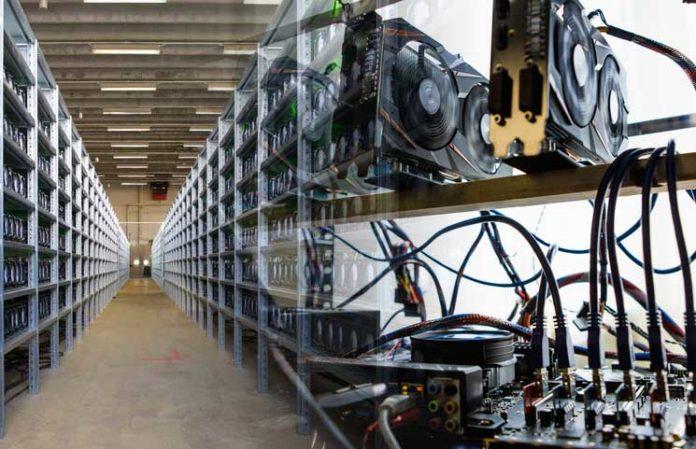 Northway Mining обвинили в краже 5100 единиц оборудования для майнинга