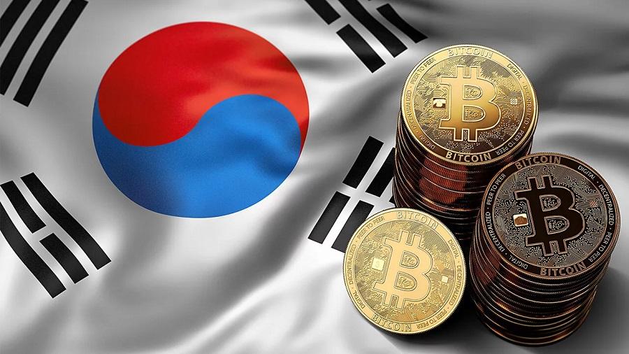 Блокчейн в Южной Корее
