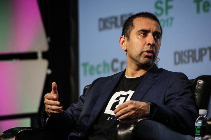 Биткоин в итоге разрушит технологическую индустрию и Уолл-стрит, - экс-директор Coinbase