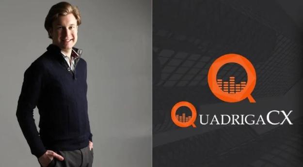 Глава QuadrigaCX использовал крипту клиентов для личных целей