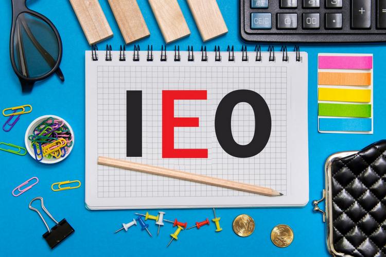 IEO удалось собрать более $500 млн. для стартапов