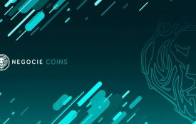 Биржа Negocie Coins заблокировала средства пользователей