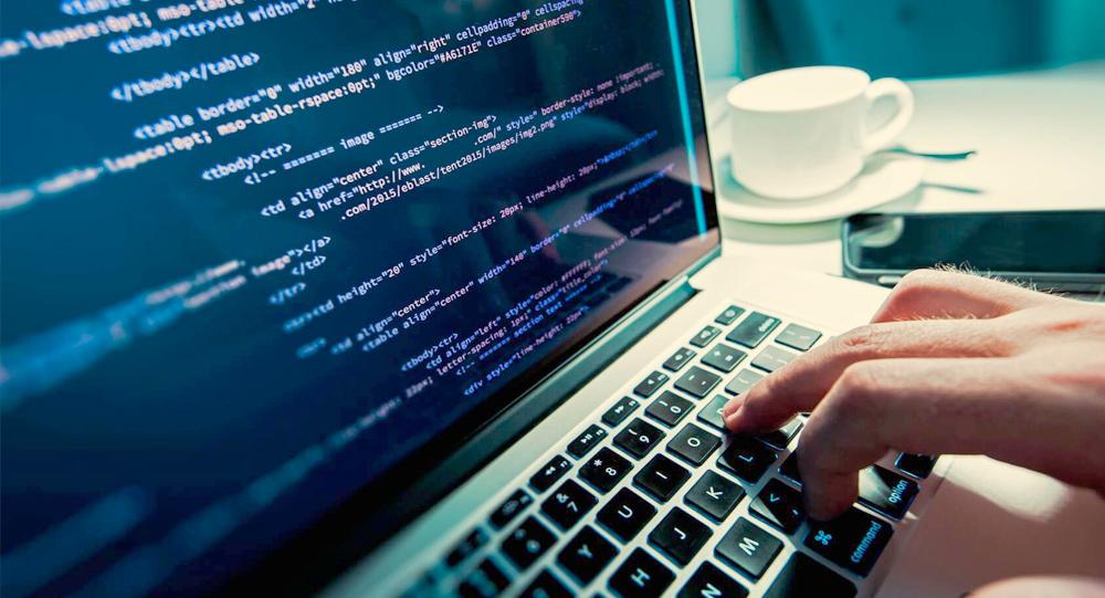 Коды для криптопроектов на Github в основном разрабатывают мужчины