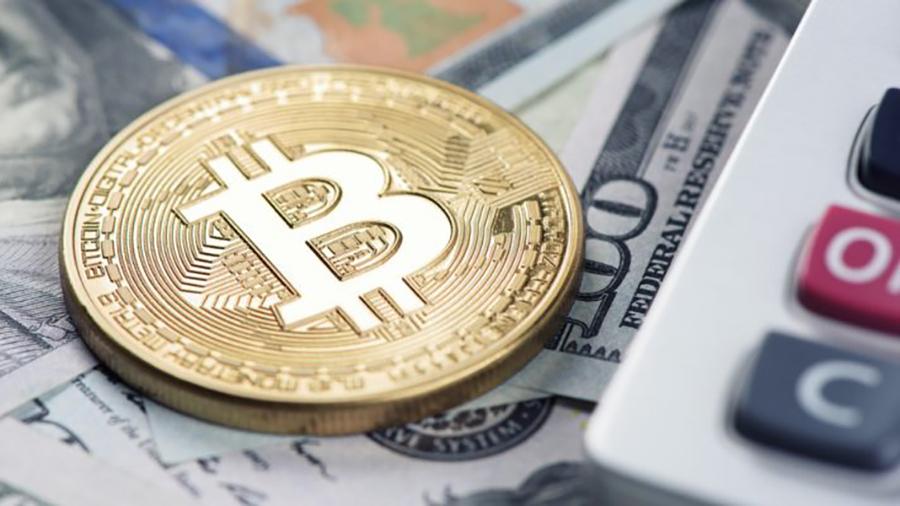 Для покупки товаров биткоин использует лишь небольшой процент пользователей