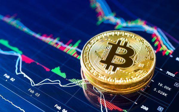 Индикатор волатильности BTC рекомендует распродавать криптовалюту