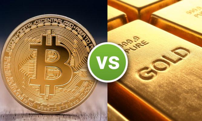 Аналитик Gabelli уверен, что биткоину никогда не удастся заменить золото