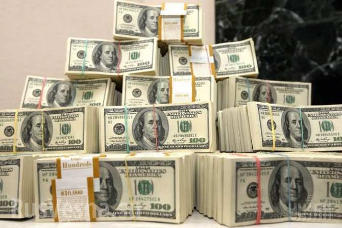 Банковские гиганты выделили $63 млн. на создание цифровой валюты