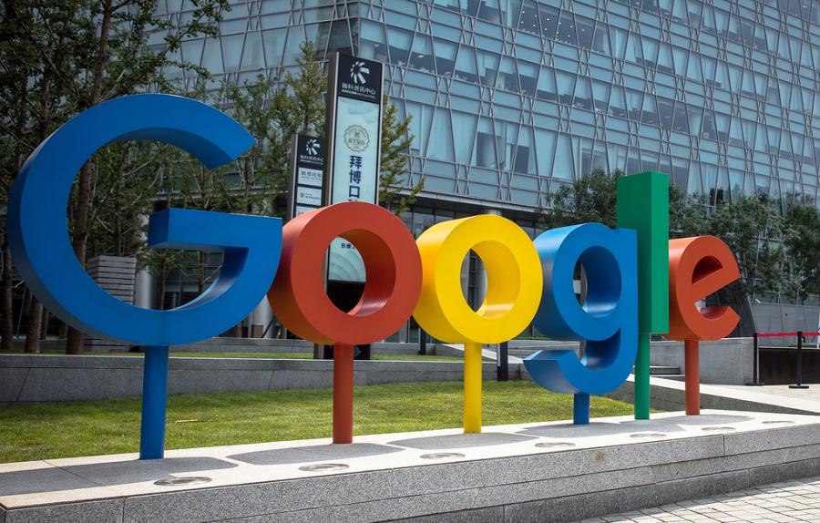 Минюст США может начать расследование деятельности Google