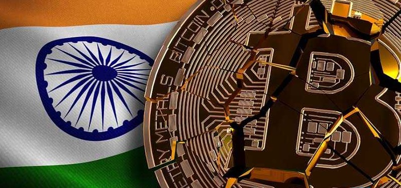 В Индии собираются сажать на 10 лет за владение биткоинами