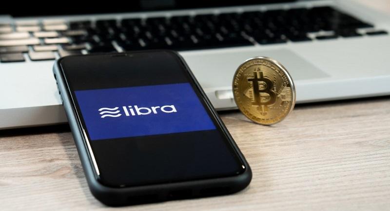 Libra лишь незначительно повлияла на рост биткоинов