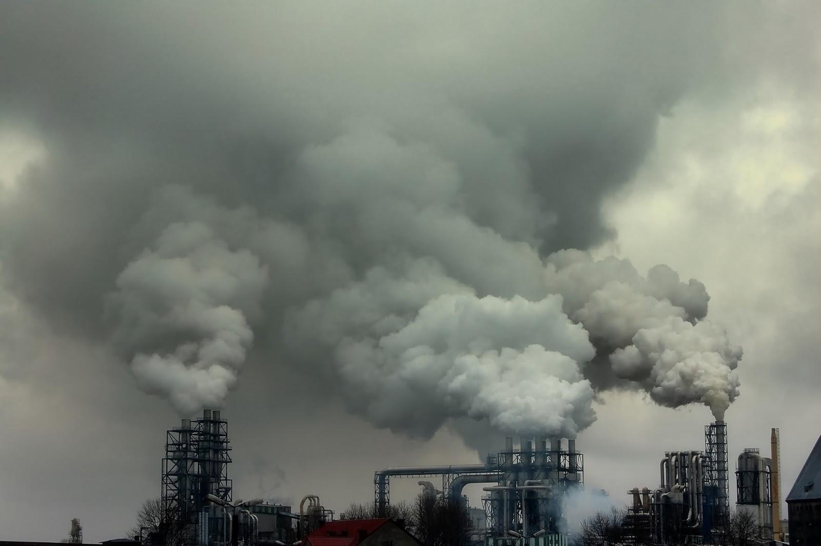 Эксперт: Из-за биткоина выбросы углерода существенно выросли