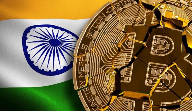 В Индии опубликовали законопроект о полном запрете криптовалют