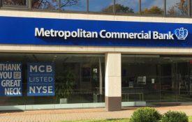 Metropolitan Commercial Bank потребовал от Tether закрыть счета