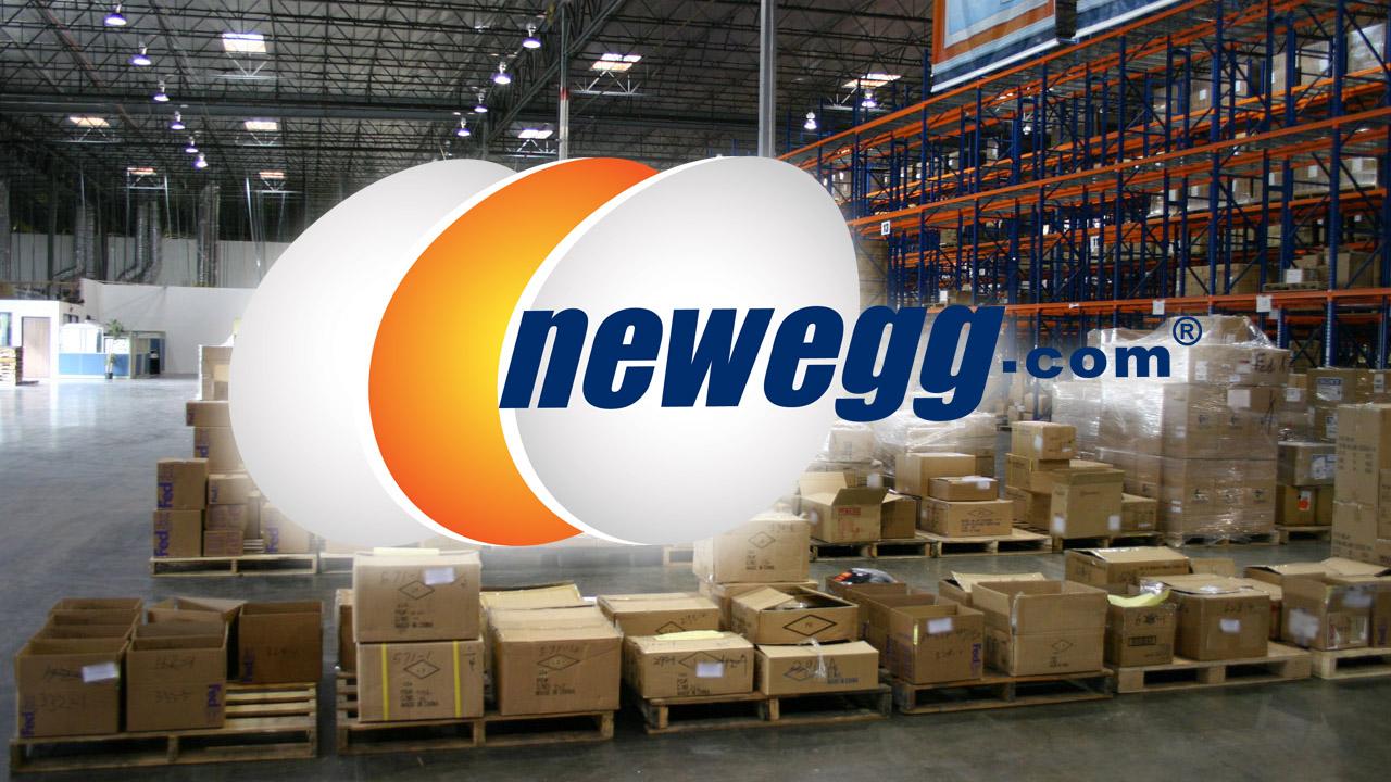 Интернет-магазин Newegg позволил оплачивать биткоинами жителям еще 73 стран