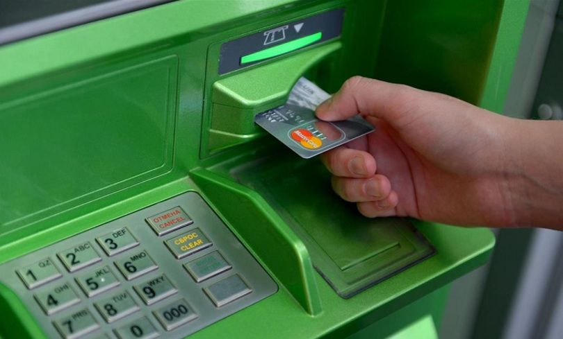 Миллионы обычных банкоматов смогут продавать криптовалюту