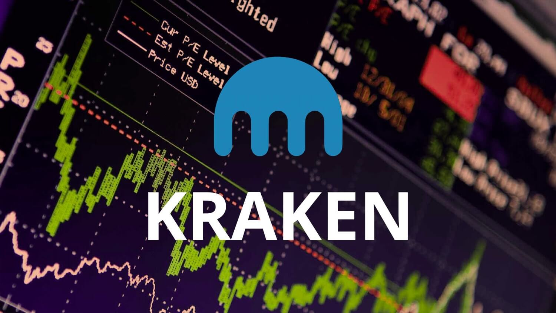 Kraken добавил новые варианты финансирования в фиатных валютах