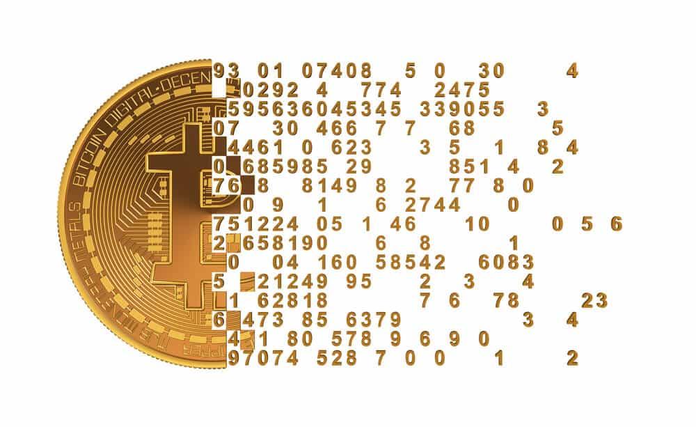 За день в 1 блок включили биткоин-транзакций на $6 млрд.