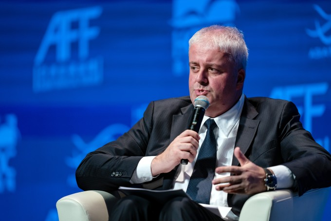 В ЦБ Германии не видят угрозы в криптовалюте