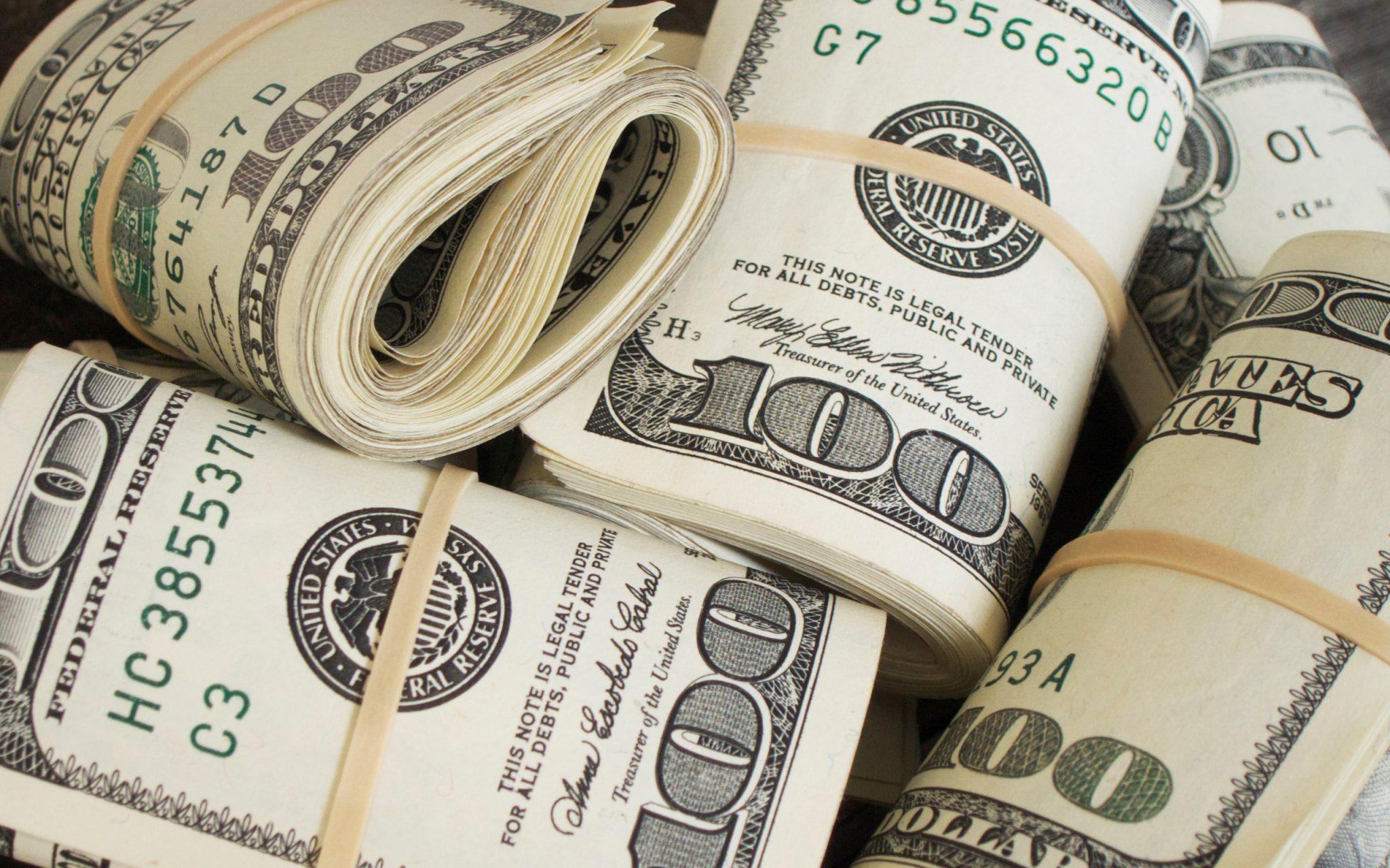 За 6 месяцев блокчейн-стартапы привлекли более $820 млн.