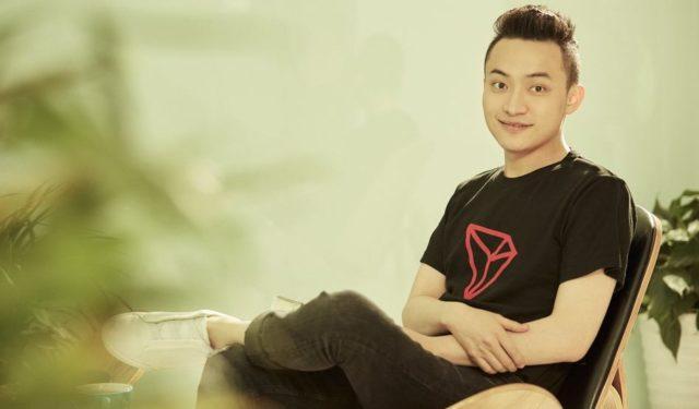 Джастин Сан опроверг слухи о введении запрета на выезд из Китая