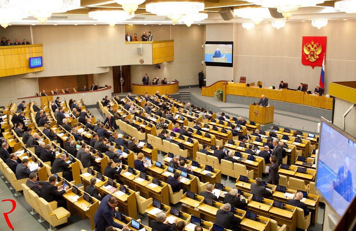 В России закон по криптовалютам завис