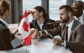 Канадские власти заставят все криптобиржи зарегистрироваться