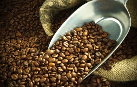 В ближайшее время кофеманы смогут приобрести токены Minasul