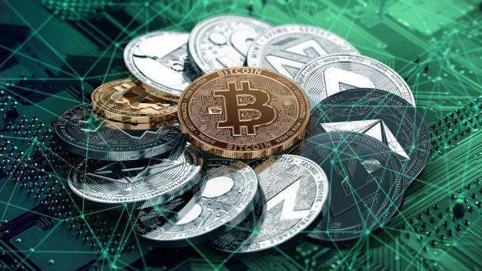 Криптовалюта является 7-й по популярности долгосрочной инвестицией в США