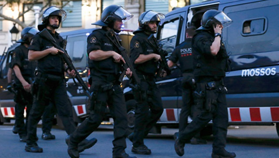 Полиция Испании: Криптобанкоматы помогают преступникам отмывать деньги