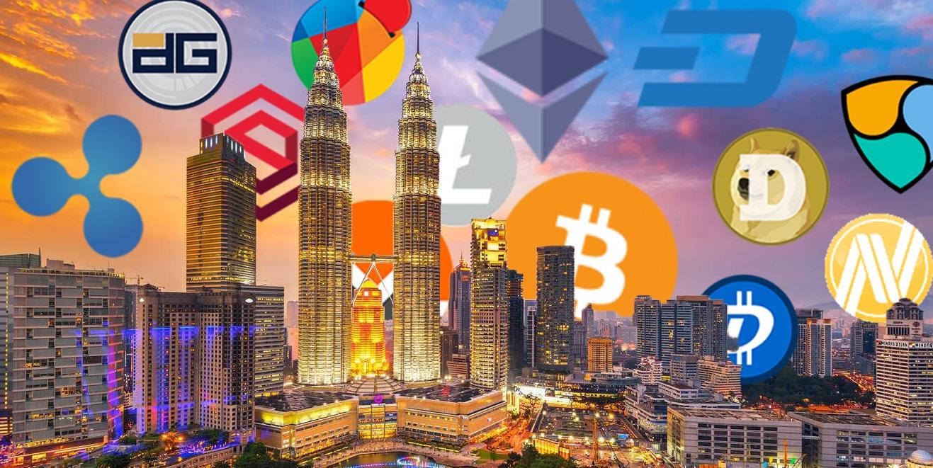 Власти Сингапура собираются снизить налоги на криптотранзакции
