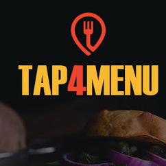 Tap4.Menu (T4M) – приложение для заказа еды в ресторанах