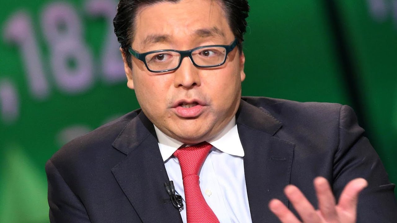 Том Ли уверен, что падение курса биткоина – это отличный знак