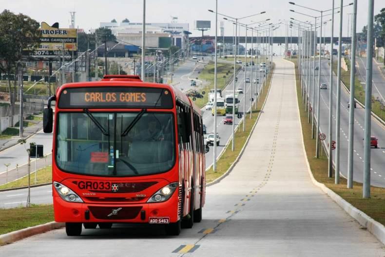 В бразильском городе можно будет купить билет на автобус за криптовалюту
