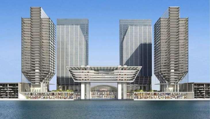 Критобиржа MidChains получила инвестиции от суверенного фонда из Абу-Даби
