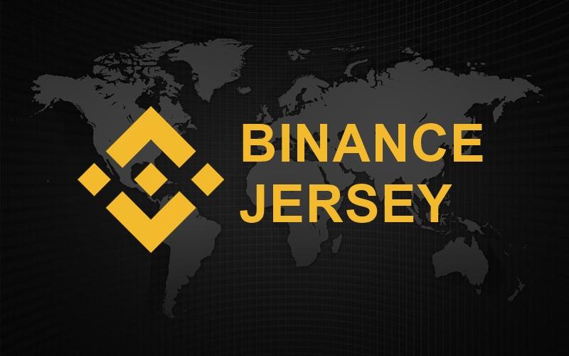Binance Jersey выплатит премию хакеру за взлом их доменного имени