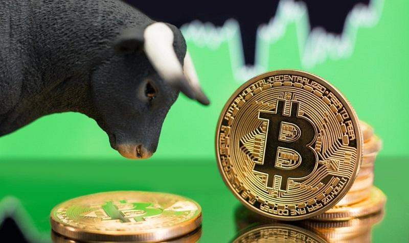 Анализ: Курс биткоина еще не достиг вершины бычьего цикла