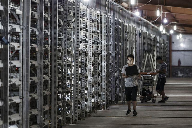 Источник: Bitmain собирается увеличить свои добывающие мощности на 50%