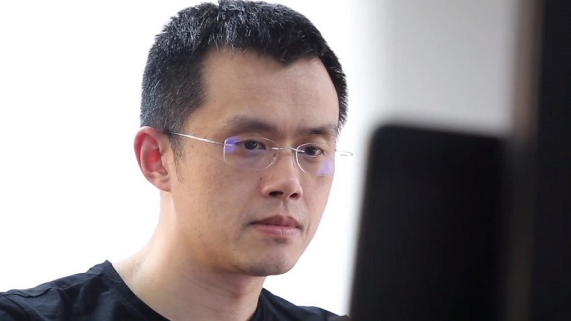 Чангпенг Чжао: платформа будет торговать фьючерсами в следующем месяце