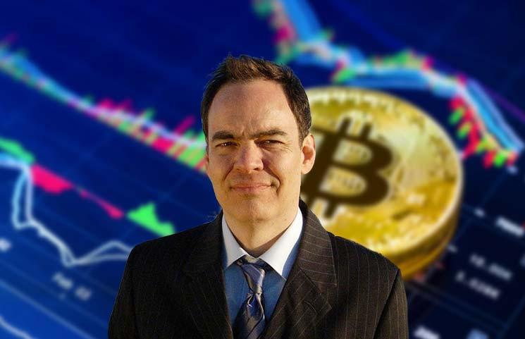На текущей неделе биткоин может вырасти до $15000, - Кейзер