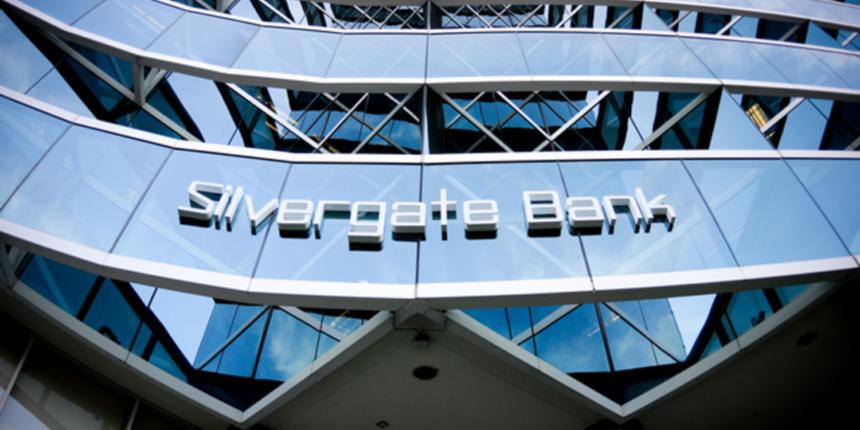 Silvergate Bank позволит оформлять кредиты под залог крипты