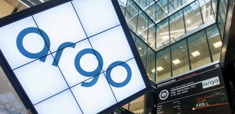 Argo Blockchain наращивает мощности для майнинга