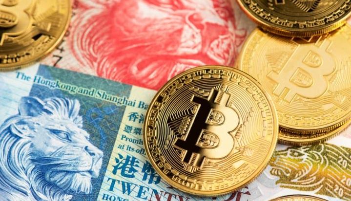 В качестве протеста гонконгские компании начинают принимать BTC