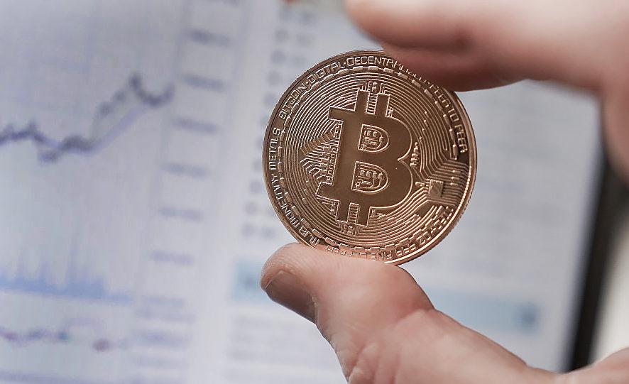 Позитивное отношение к биткоинам в мире снижается