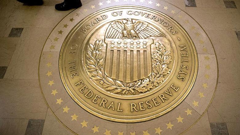 Криптомир в шоке: ФРС собирается запустить платежную систему