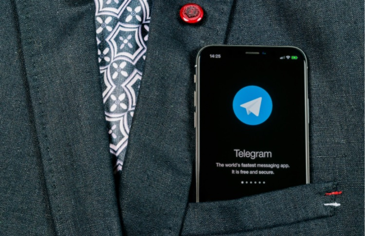 Популярные Телеграм-каналы о криптовалюте