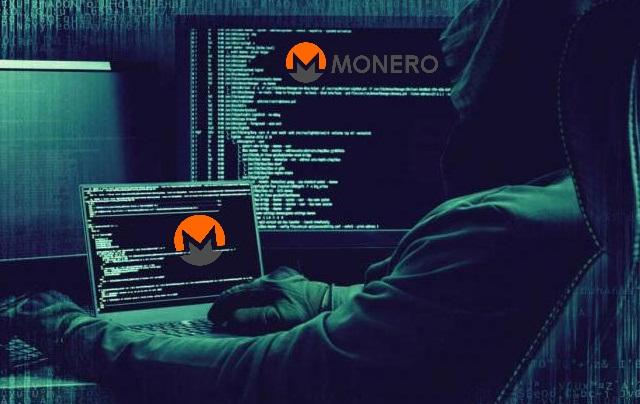Полмиллиона компьютеров заражены вредоносным ПО для добычи XMR