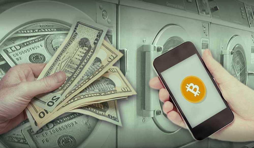 25-летний американец признался в отмывании денег через биткоины